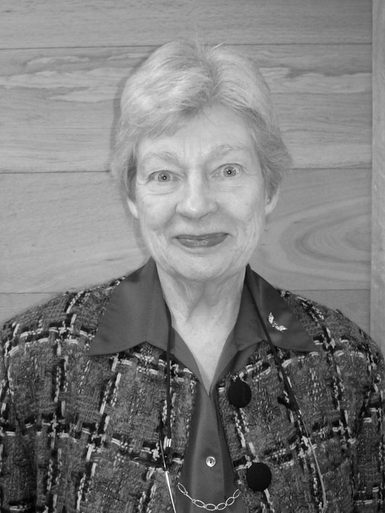 Deborah Bowsher image