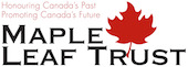 Maple Leaf Trust logo mapleleaftrust.org