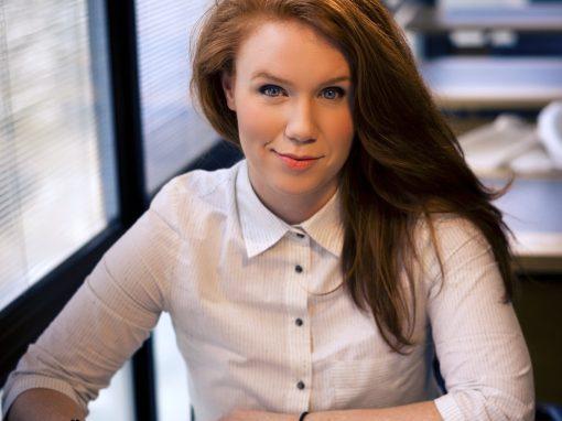 Erin O'Halloran, 2015