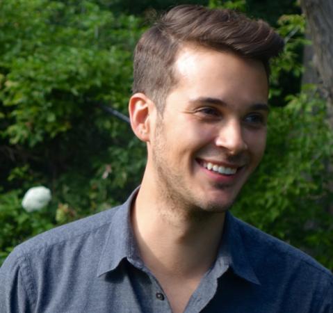 Daniel Fedorowycz, 2014