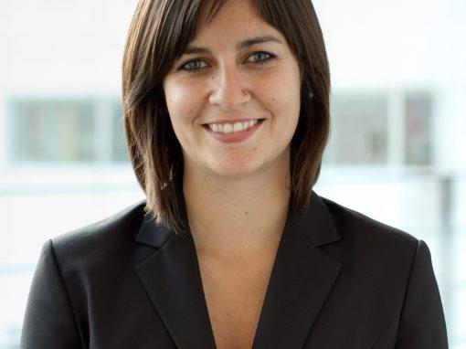 Léticia Villeneuve, 2016