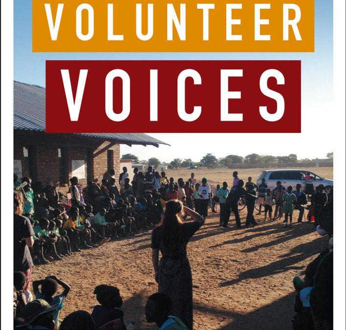 Duncan McNicholl's Volunteer Voices