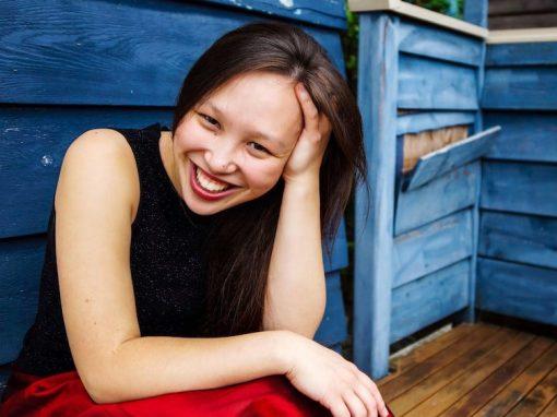 Naomi Woo, 2017